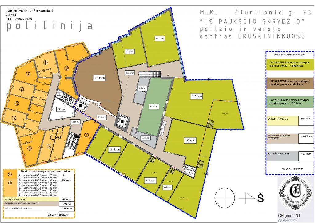 Investicinis-projektas-Druskininkai-Planai-Nr2-Čiurlionio g. 73